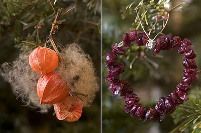 Natural christmas (aké dekorácie si môžeš vyrobiť sama:) ☃ - Obrázok č. 68