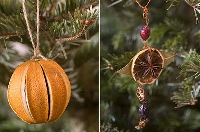 Natural christmas (aké dekorácie si môžeš vyrobiť sama:) ☃ - Obrázok č. 69
