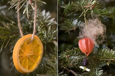 Natural christmas (aké dekorácie si môžeš vyrobiť sama:) ☃ - Obrázok č. 72