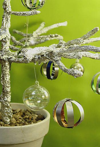 Natural christmas (aké dekorácie si môžeš vyrobiť sama:) ☃ - Obrázok č. 75