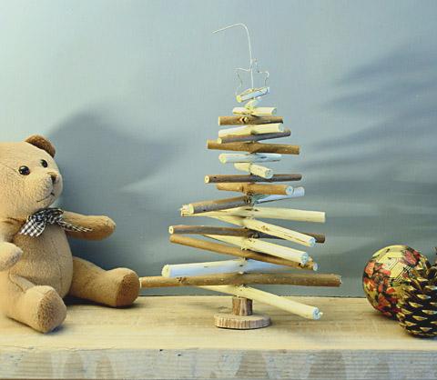 Natural christmas (aké dekorácie si môžeš vyrobiť sama:) ☃ - Obrázok č. 82