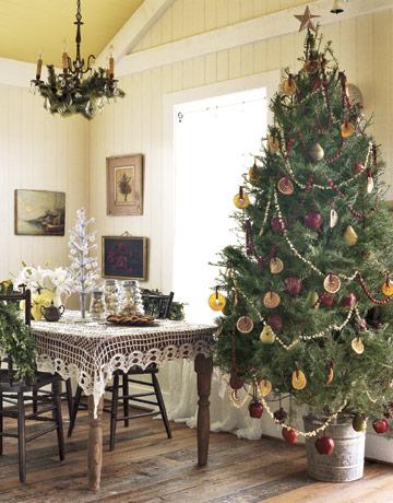 Natural christmas (aké dekorácie si môžeš vyrobiť sama:) ☃ - Obrázok č. 81