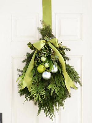 Natural christmas (aké dekorácie si môžeš vyrobiť sama:) ☃ - Obrázok č. 86