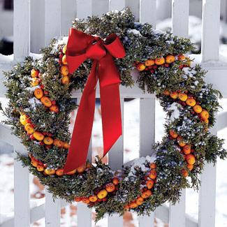 Natural christmas (aké dekorácie si môžeš vyrobiť sama:) ☃ - Obrázok č. 76