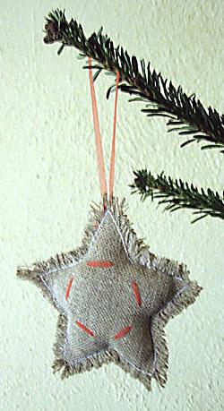 Natural christmas (aké dekorácie si môžeš vyrobiť sama:) ☃ - Obrázok č. 92