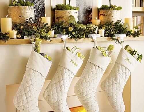 Natural christmas (aké dekorácie si môžeš vyrobiť sama:) ☃ - Obrázok č. 93