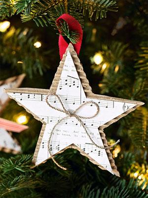 Natural christmas (aké dekorácie si môžeš vyrobiť sama:) ☃ - Obrázok č. 95