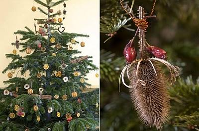 Natural christmas (aké dekorácie si môžeš vyrobiť sama:) ☃ - Obrázok č. 96