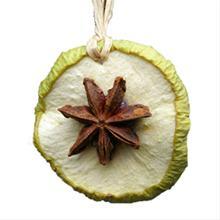 Natural christmas (aké dekorácie si môžeš vyrobiť sama:) ☃ - tak toto si určite doma urobím :)
