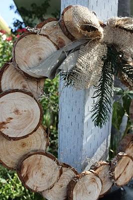 Natural christmas (aké dekorácie si môžeš vyrobiť sama:) ☃ - Urobím na bráničku
