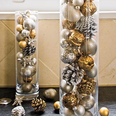 Natural christmas (aké dekorácie si môžeš vyrobiť sama:) ☃ - Obrázok č. 108