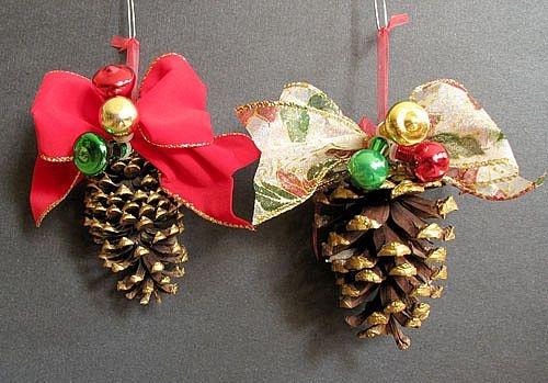 Natural christmas (aké dekorácie si môžeš vyrobiť sama:) ☃ - Obrázok č. 120