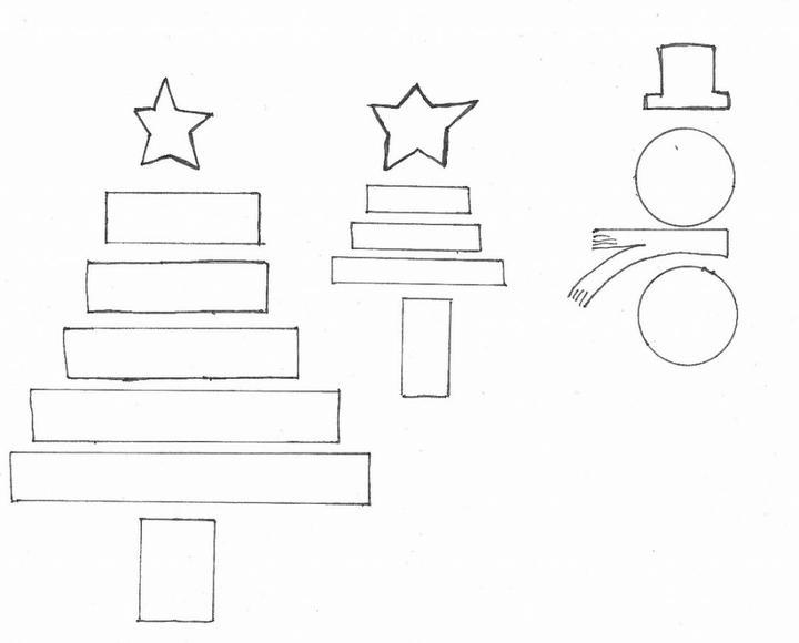 Natural christmas (aké dekorácie si môžeš vyrobiť sama:) ☃ - Obrázok č. 53