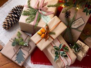Natural christmas (aké dekorácie si môžeš vyrobiť sama:) ☃ - Obrázok č. 129