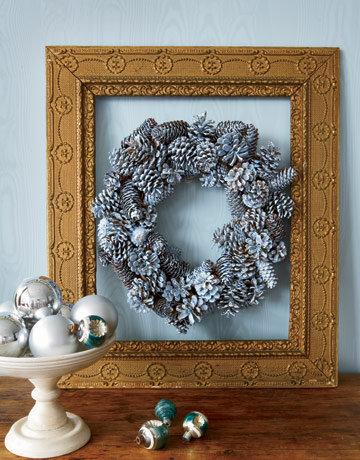Natural christmas (aké dekorácie si môžeš vyrobiť sama:) ☃ - Obrázok č. 148