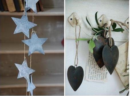 Natural christmas (aké dekorácie si môžeš vyrobiť sama:) ☃ - Obrázok č. 167