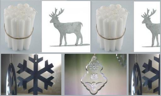 Natural christmas (aké dekorácie si môžeš vyrobiť sama:) ☃ - Obrázok č. 168