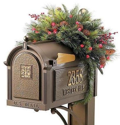 Natural christmas (aké dekorácie si môžeš vyrobiť sama:) ☃ - Obrázok č. 187