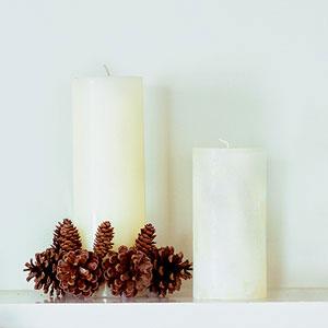Natural christmas (aké dekorácie si môžeš vyrobiť sama:) ☃ - Obrázok č. 199