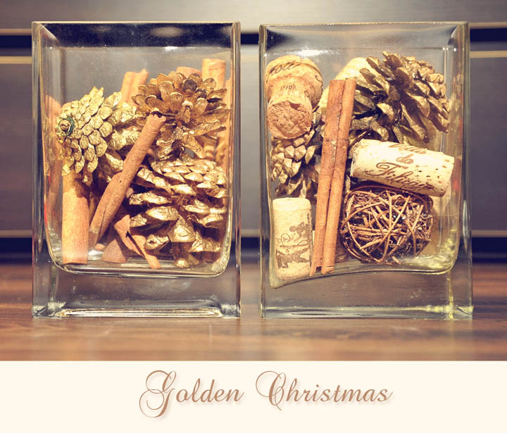 Natural christmas (aké dekorácie si môžeš vyrobiť sama:) ☃ - Obrázok č. 209