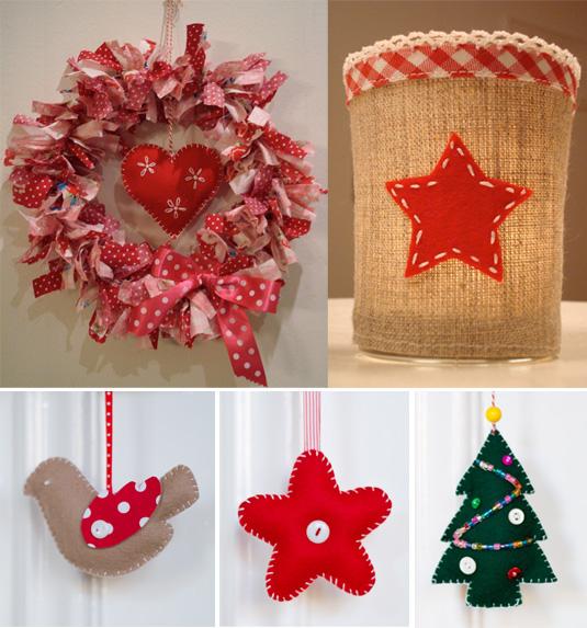 Natural christmas (aké dekorácie si môžeš vyrobiť sama:) ☃ - Obrázok č. 224