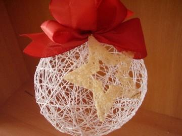 Natural christmas (aké dekorácie si môžeš vyrobiť sama:) ☃ - Obrázok č. 226