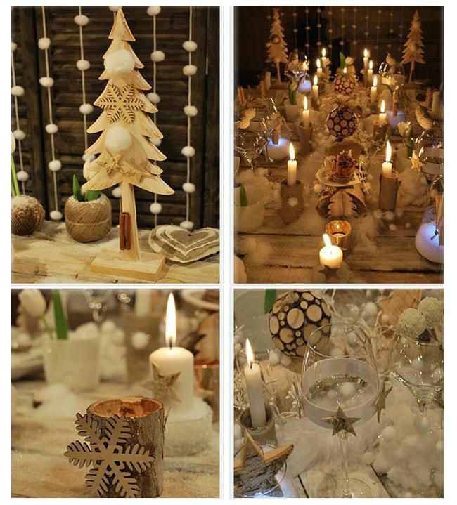 Natural christmas (aké dekorácie si môžeš vyrobiť sama:) ☃ - Obrázok č. 233
