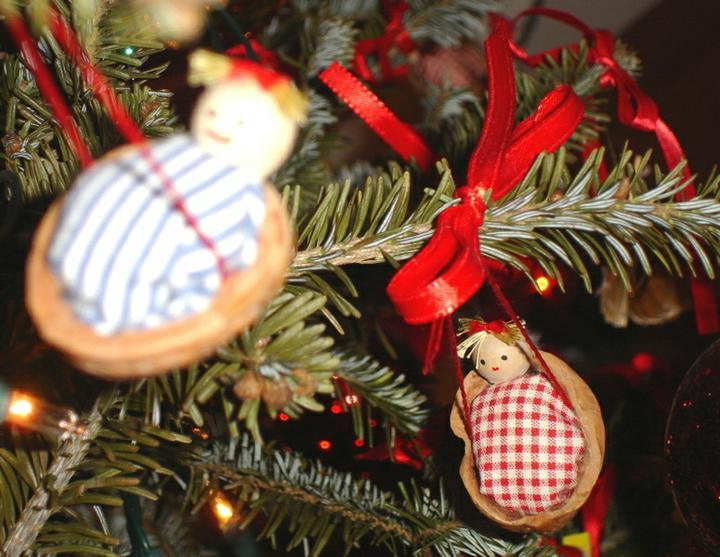 Natural christmas (aké dekorácie si môžeš vyrobiť sama:) ☃ - Obrázok č. 284
