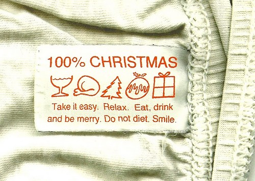 Natural christmas (aké dekorácie si môžeš vyrobiť sama:) ☃ - hehe