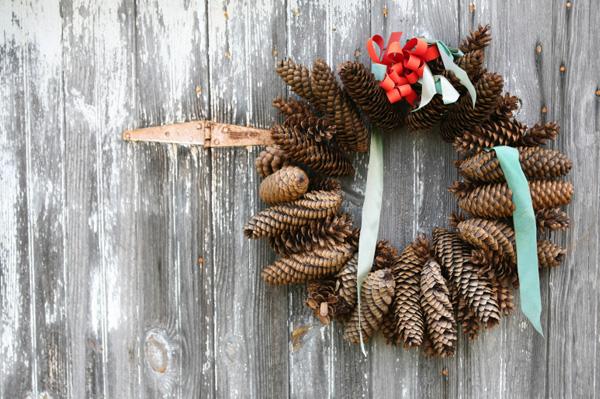 Natural christmas (aké dekorácie si môžeš vyrobiť sama:) ☃ - Obrázok č. 321
