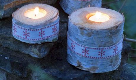 Natural christmas (aké dekorácie si môžeš vyrobiť sama:) ☃ - Obrázok č. 334