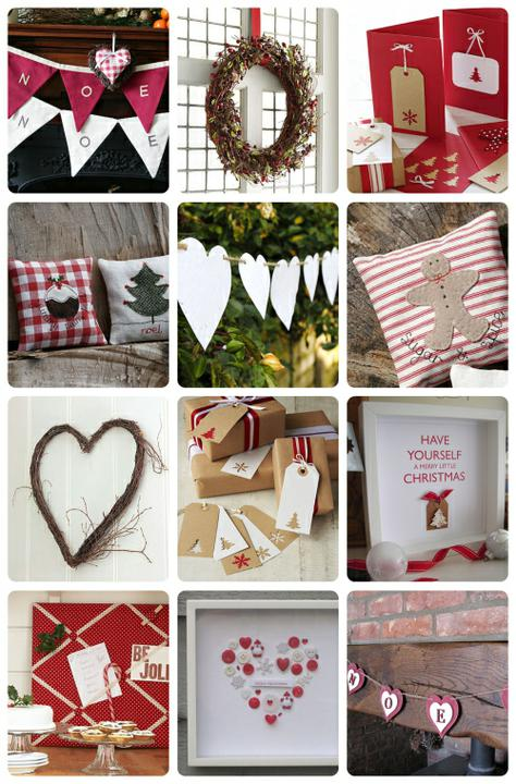 Natural christmas (aké dekorácie si môžeš vyrobiť sama:) ☃ - Obrázok č. 355