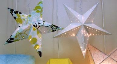obr postup v AJ /// http://www.homemade-gifts-made-easy.com/paper-star-lantern.html
