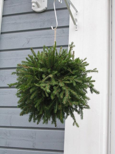 Natural christmas (aké dekorácie si môžeš vyrobiť sama:) ☃ - Obrázok č. 371