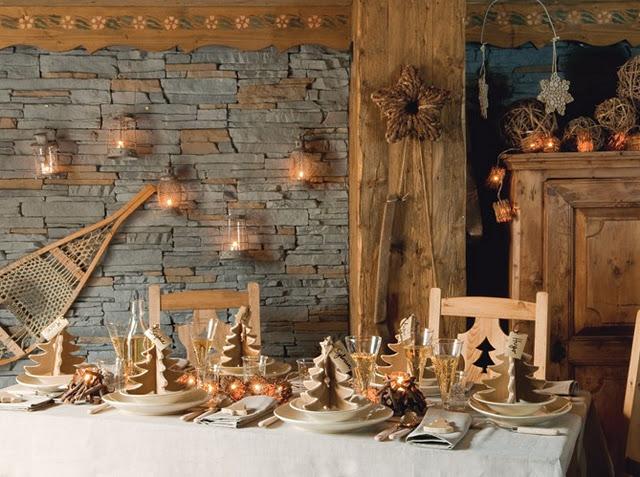 Natural christmas (aké dekorácie si môžeš vyrobiť sama:) ☃ - Obrázok č. 373