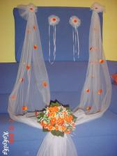 Tuhle dekoraci mám od Kokošky......