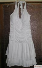 šaty na převlečení (Takko)