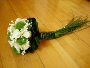 takéééto ale len čisté biele ruže