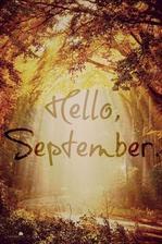 September je čarovný