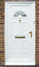 dvere a okna urcite biele :-) Tieto su uzasne :)