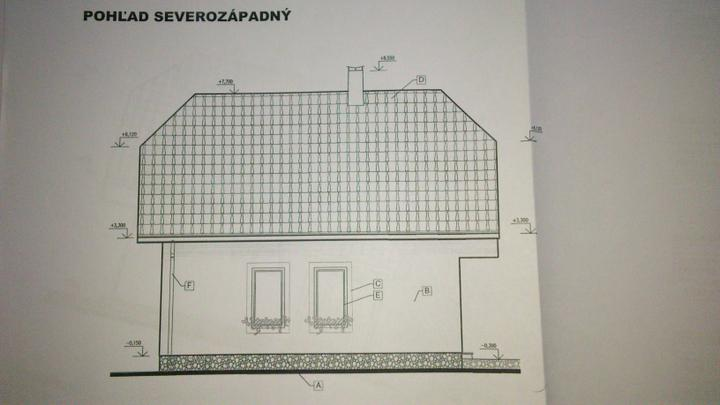 Príprava na bývanie ;-) - okná jedáleň, medzi nimi bude jedalensky stôl, veľmi sa mi to páči