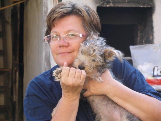 Ja a janko - majka ako svedok, zatiaľ v civile