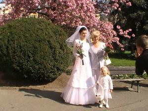 ja moje mama a ma neter