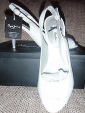 Moje vítězné botičky