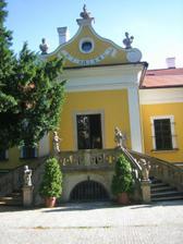zámek Belcredi