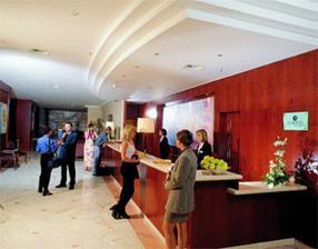 Hotel Corinthia Towers, Kongresoa 1, Praha 4