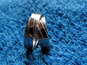 Ocelové prstýnky-Atelier steel