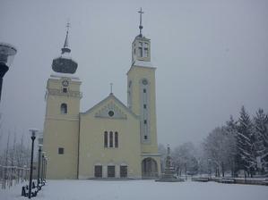 tak tu sa to odohra...len snad uz nebude v maji tolko snehu :))