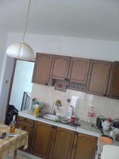 kuchyňa,teraz synova izba