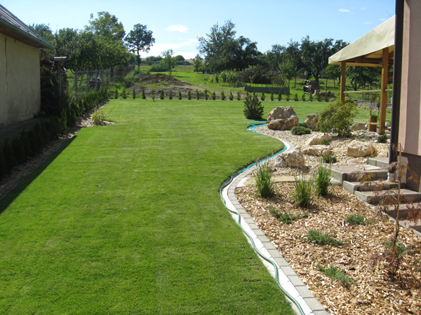 Inšpirácia - záhrada - Obrázok č. 47